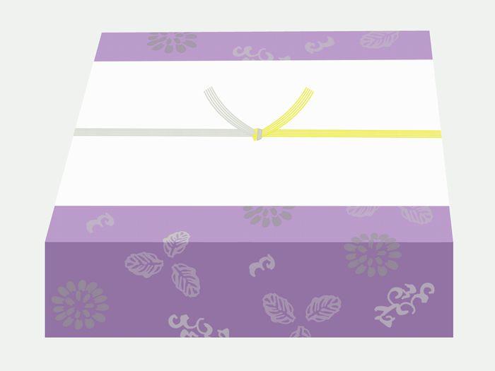 失礼なくお供え物を贈るために知っておきたい「のし紙」のマナー ...