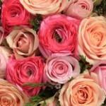 花の贈り物 イメージ
