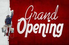 新規開店のイメージ