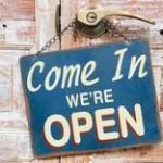 ニューオープンのお店 イメージ