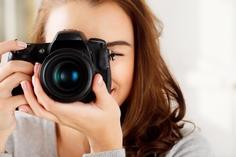 胡蝶蘭の写真 撮り方 イメージ